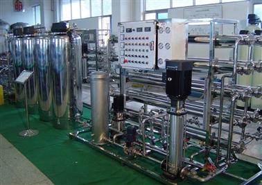 污水高效處理-回用一體化集成設備