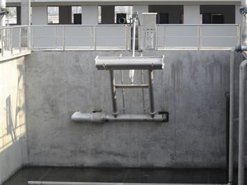 高效氣浮一體化設備